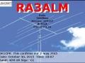 RA3ALM_20151030_1807_40M_JT65