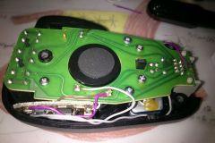 Mikrofonní kompresor pro FT-817