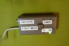 MOX pro FT817