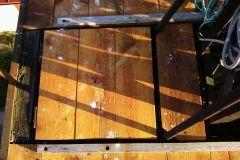 Nová podlaha na stožáru 3