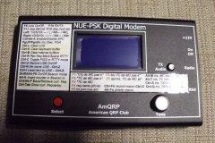 NUE-PSK modem